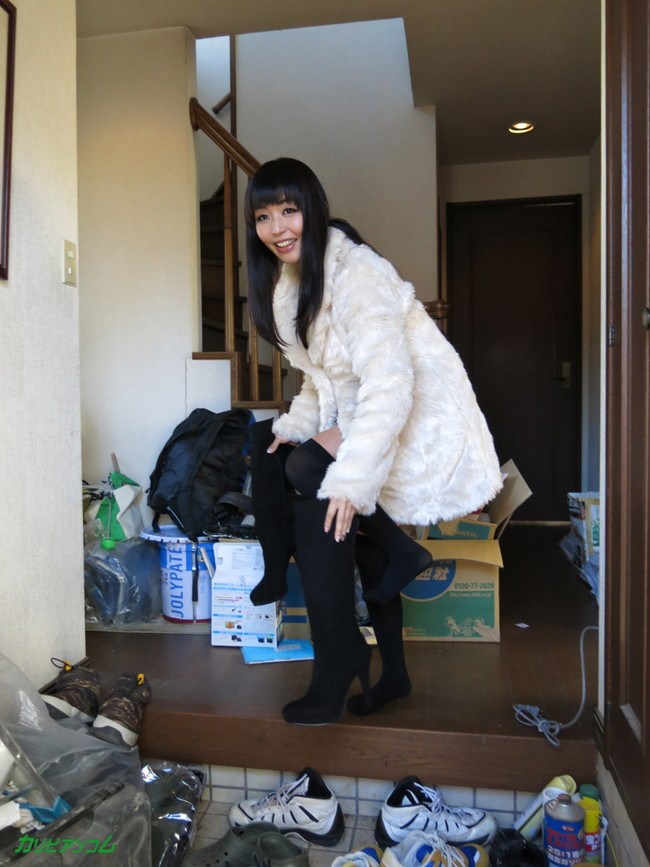 【ヌード画像】国際派セクシー女優まりかのエロすぎるヌード画像(39枚) 09