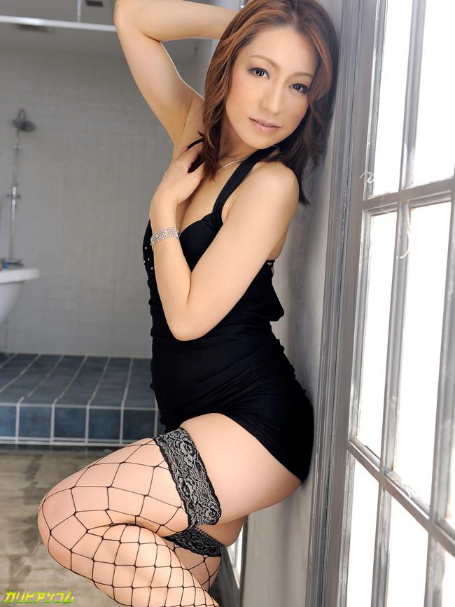 【ヌード画像】松本まりなの妖しく艶めかしい美熟女ヌード画像(33枚) 31