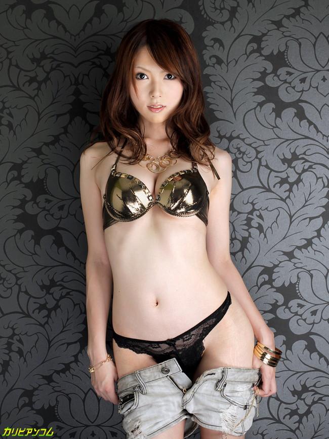 【ヌード画像】AV女優たちのヌード姿がエロ可愛いw(34枚) 08