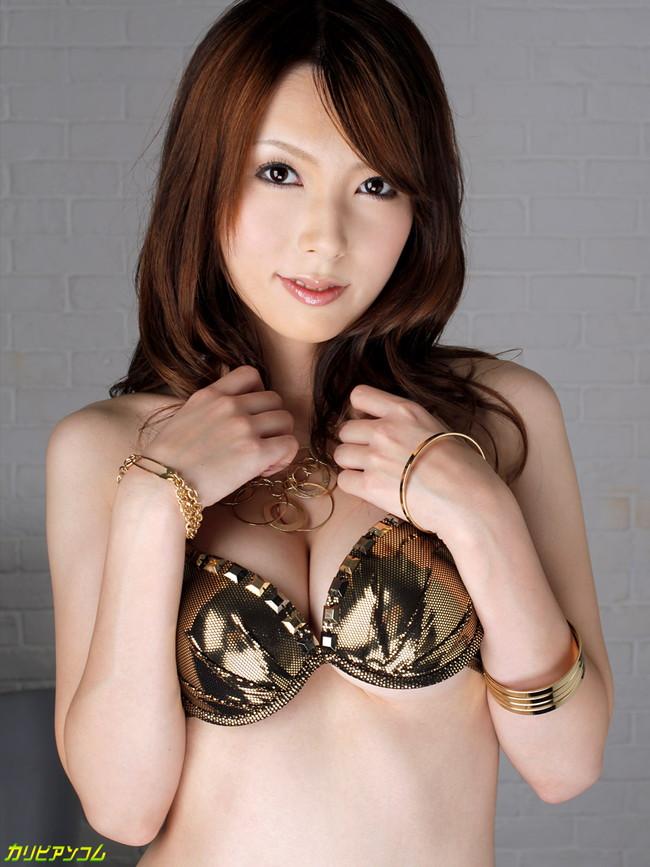 【ヌード画像】AV女優たちのヌード姿がエロ可愛いw(34枚) 09