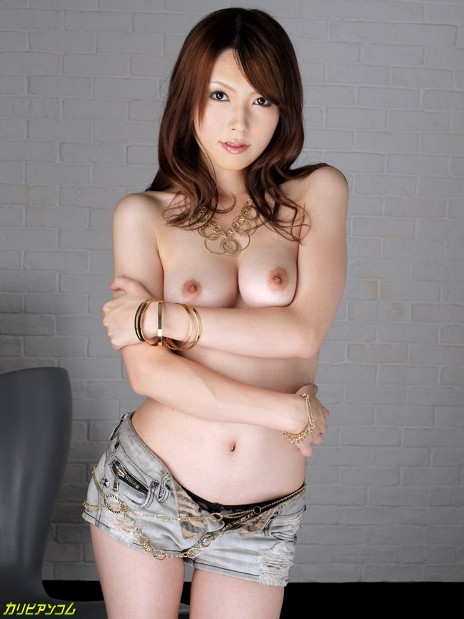 【ヌード画像】AV女優たちのヌード姿がエロ可愛いw(34枚) 10