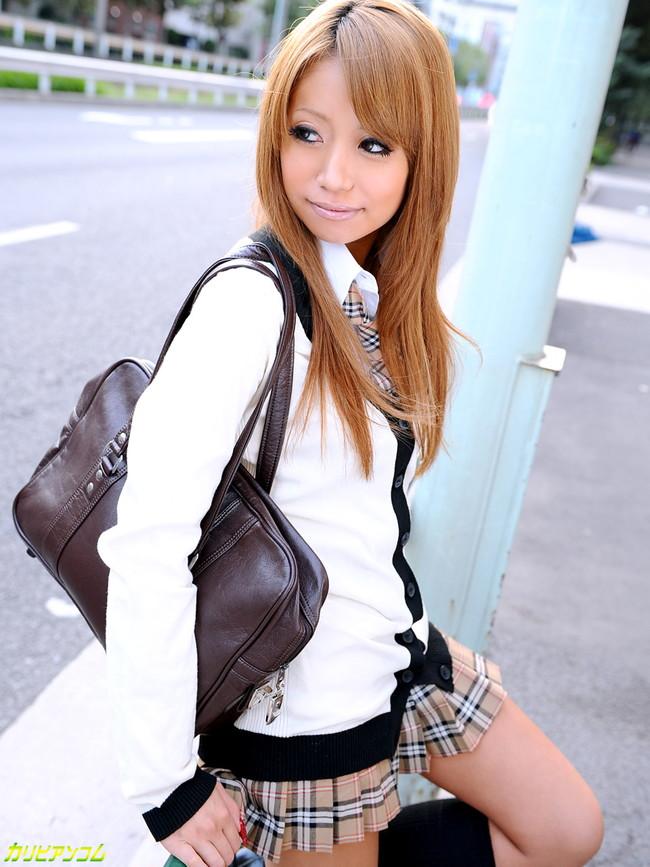 【ヌード画像】AV女優たちのヌード姿がエロ可愛いw(34枚) 12