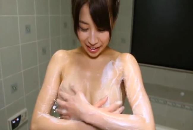 【ヌード画像】宮地藍の笑顔が魅力的で愛らしいw(35枚) 29