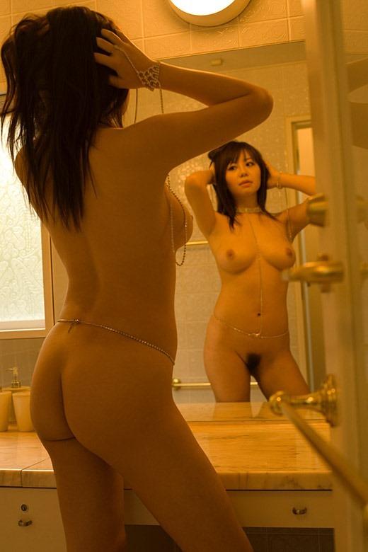 【ヌード画像】竹内あいの美白美巨乳ヌード画像(33枚) 02
