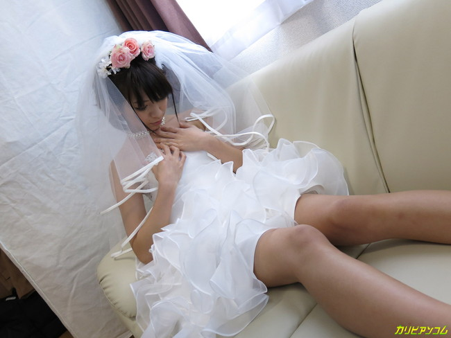 【ヌード画像】成宮ルリの花嫁姿やアイドルコスが美しいw(35枚) 24