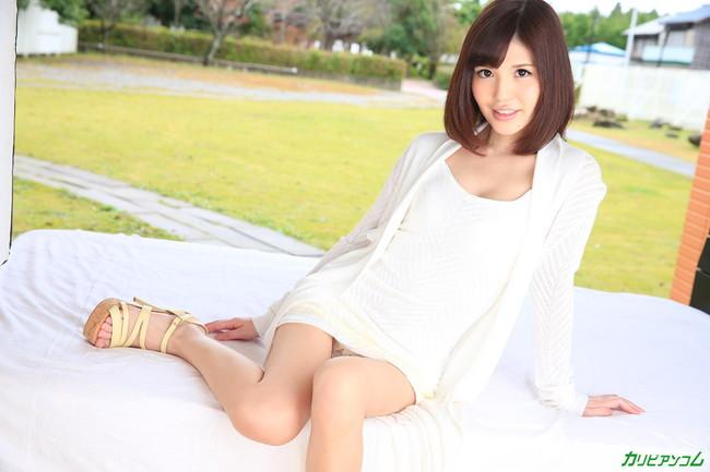 【ヌード画像】有賀ゆあの清楚なお嬢様系ヌード画像(30枚) 14