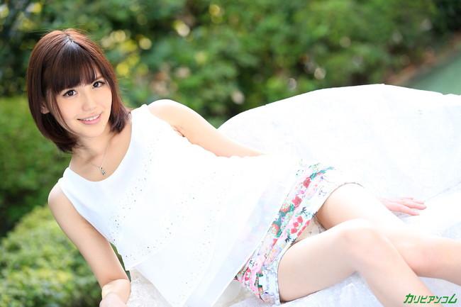 【ヌード画像】有賀ゆあの清楚なお嬢様系ヌード画像(30枚) 22