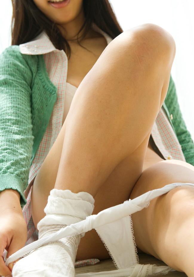 【ヌード画像】藤嶋唯の美白でエッチなヌード画像(32枚) 19