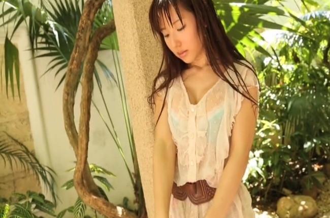 【ヌード画像】川奈栞のセクシーエロ画像が華々しいw(38枚) 13