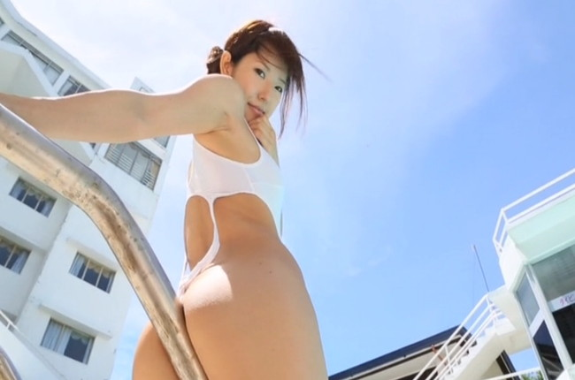 【ヌード画像】川奈栞のセクシーエロ画像が華々しいw(38枚) 19