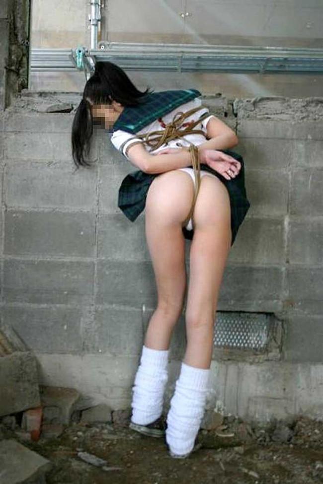 【ヌード画像】ポニーテールの女の子って一生愛される気がするwポニーテールの女の子のみ集めたエロヌード画像集(50枚) 23