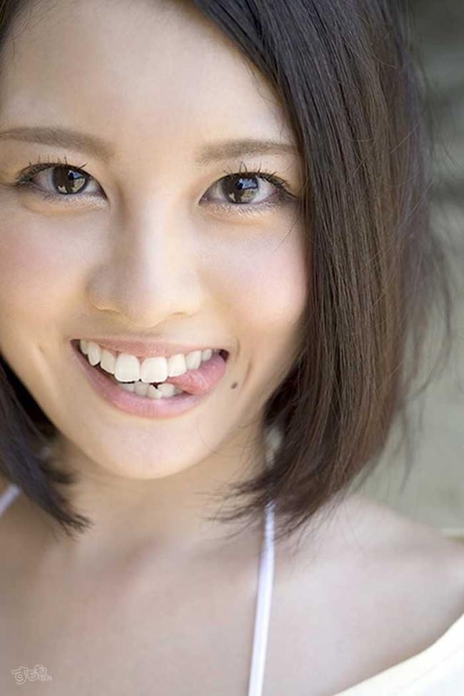 【ヌード画像】最強のAV女優松岡ちなの破壊力!!Hカップさえブレるこの美しさはなんなんだ!的な画像集(50枚) 45