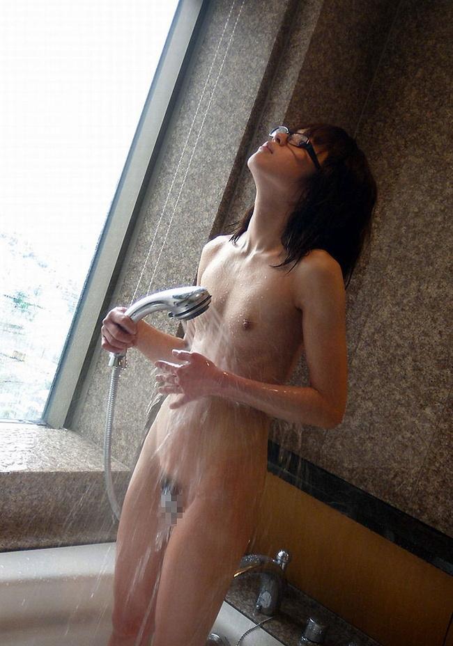 【ヌード画像】ちっぱいだっていいじゃない!美少女の貧乳まとめ(30枚) 21