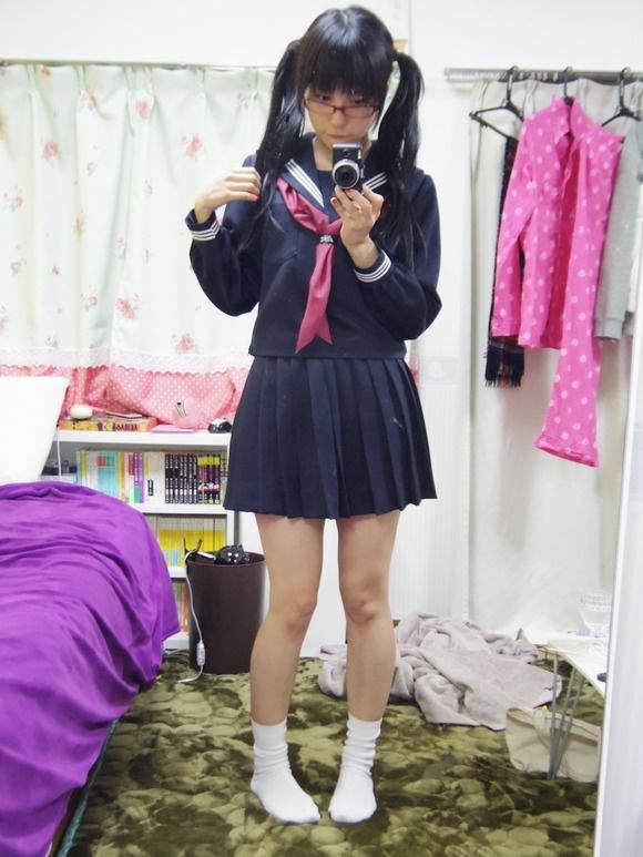 【ヌード画像】着エロを追求する藤崎ルキノさんの画像(30枚) 10