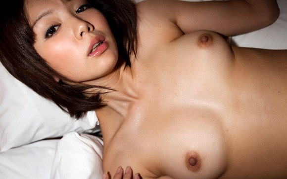 【ヌード画像】ショートカットAV女優・希美まゆのエロカワヌード(30枚) 02