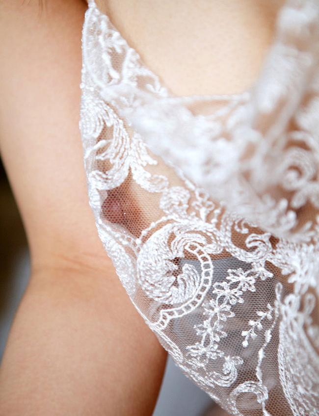 【ヌード画像】上半身が透けて乳首が見えているおっぱい(30枚) 12
