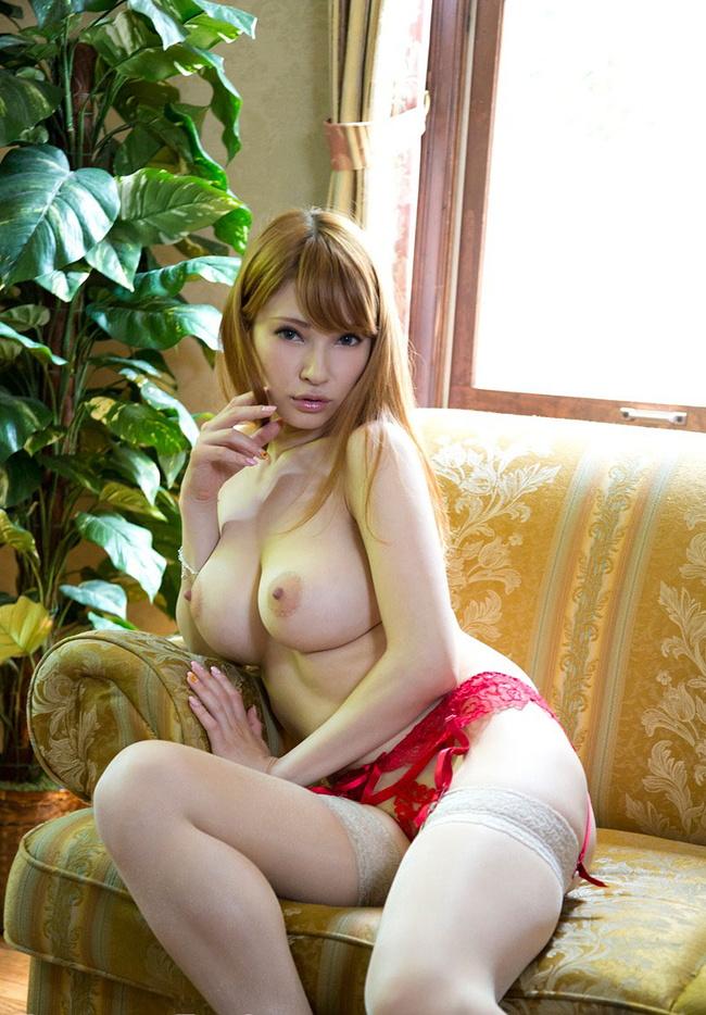 【ヌード画像】巨乳でマシュマロボディなAV女優・ティア(30枚) 07
