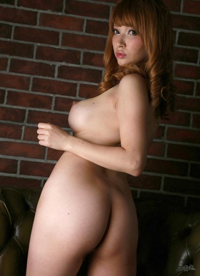 【ヌード画像】巨乳でマシュマロボディなAV女優・ティア(30枚) 08