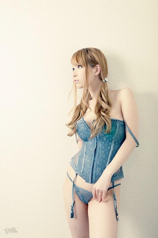 【ヌード画像】巨乳でマシュマロボディなAV女優・ティア(30枚) 10