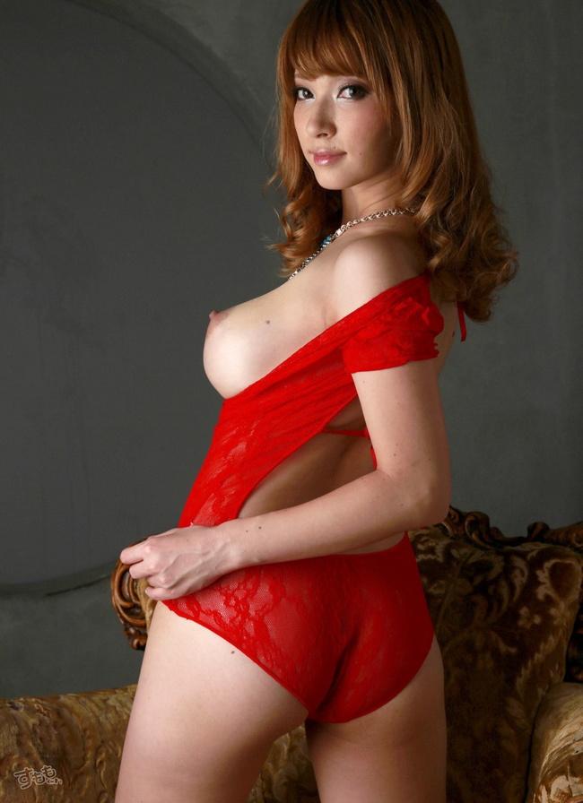 【ヌード画像】巨乳でマシュマロボディなAV女優・ティア(30枚) 14