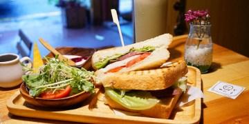 """【高雄新興美食】野餐計畫  *♥大份量早午餐""""紫米燉飯""""一起來美麗島野餐吧!!"""