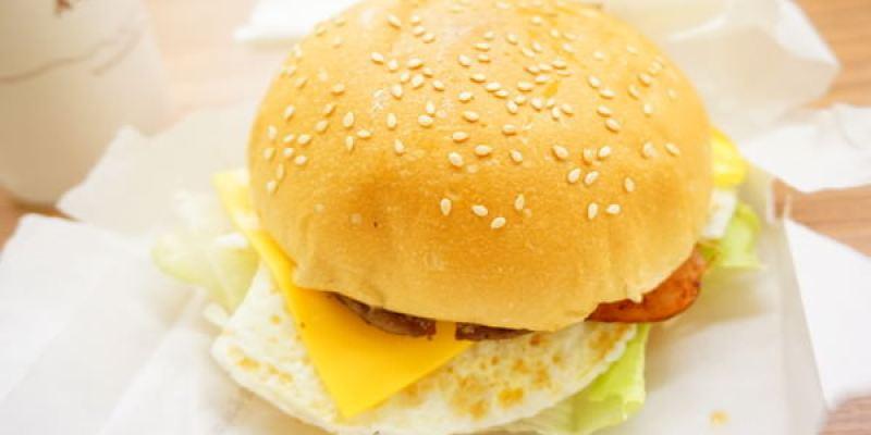 """【嘉義美食】A-bao house  *♥中南部連鎖早午餐""""特酥蛋餅""""好吃平價早餐"""