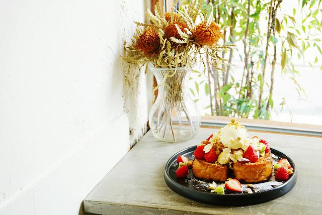 """【新竹北區美食】39A Café  *♥新竹火車站""""澳式風格早午餐""""食尚玩家推薦"""