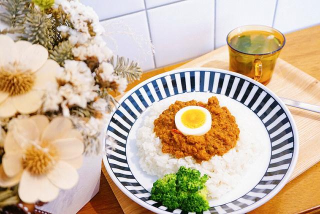 """(2018更)【台北大安美食】Kitchen island中島   文青風小廚房""""每日限量餐點"""