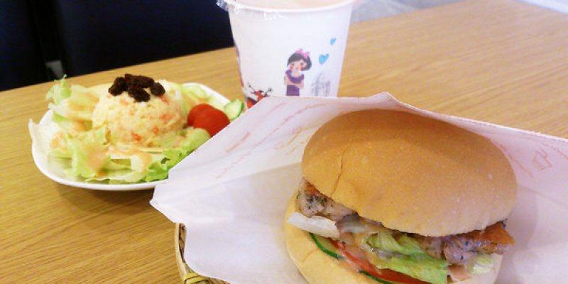 """【新北新莊早午餐】起床號早午餐  *♥食材新鮮現做""""美味健康早午餐"""