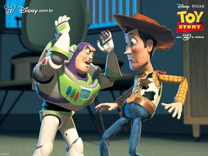 Toy Story 3 wallpaper1