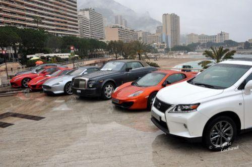 Top Marques Monaco 2013