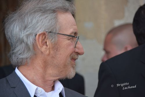 Steven Spielberg -