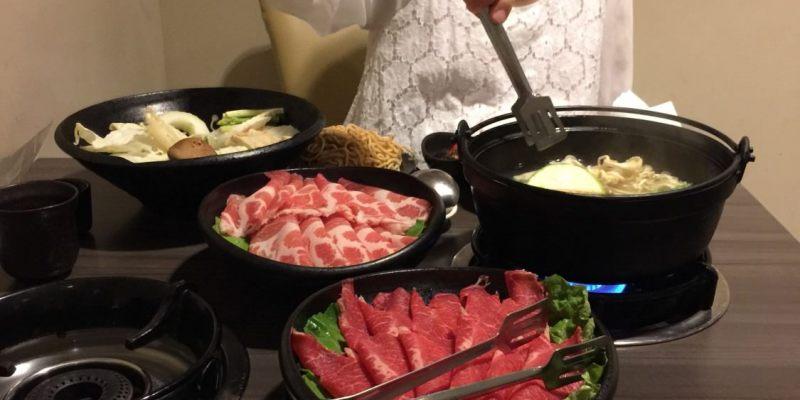 【愛吃府城】黒亼(ㄐㄧˊ)鑄鐵養生鍋,我心目中台南第一名的火鍋店