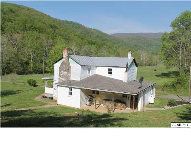 Property for sale at 2436 BACON HOLLOW RD, Dyke,  VA 22935