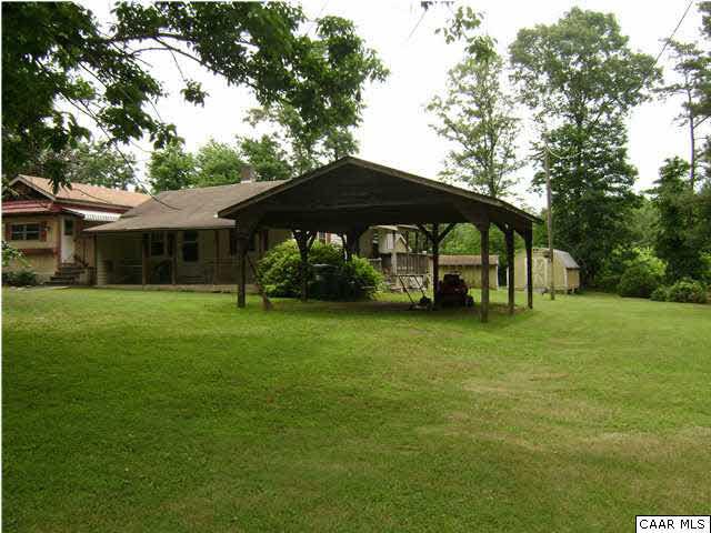 Property for sale at 1024 PREDDY CREEK RD, Barboursville,  VA 22923
