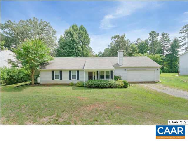 Property for sale at 731 GERANIUM RD, Ruckersville,  VA 22968