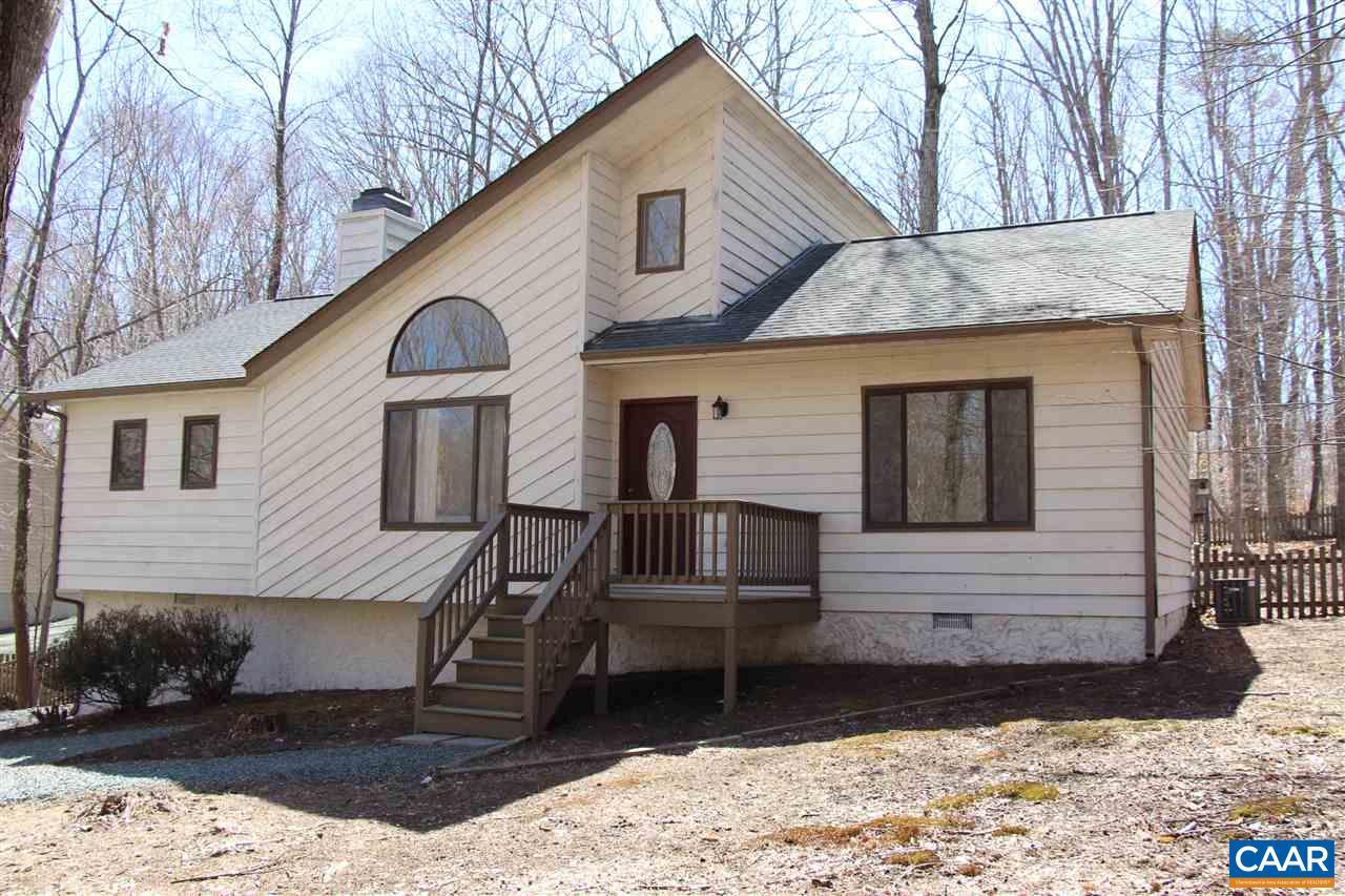 Property for sale at 115 RIVERSIDE DR, Lake Monticello,  VA 22963