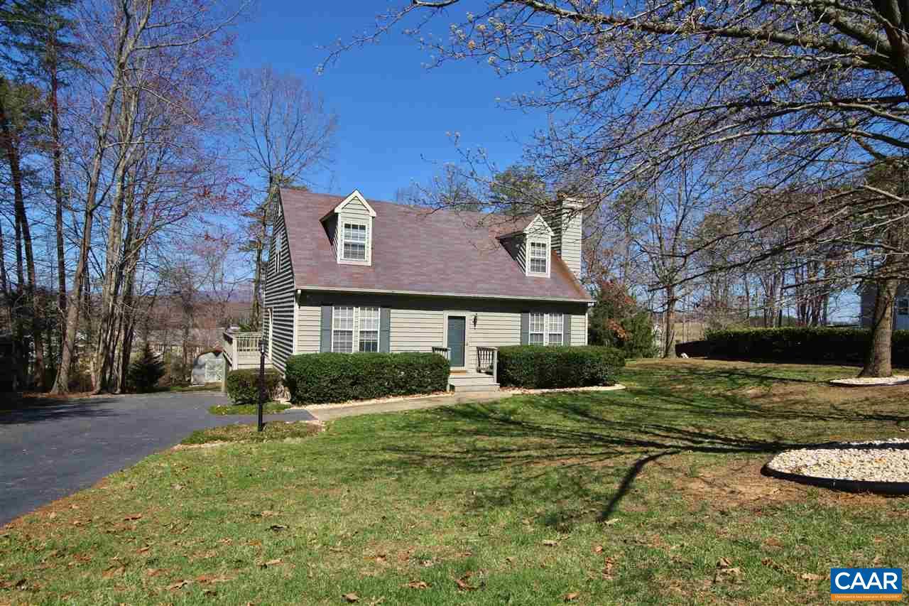 Property for sale at 134 DANIELS RD, Barboursville,  VA 22923