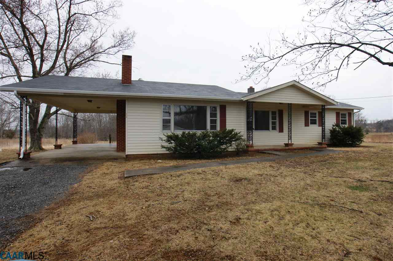 Property for sale at 404 BLUE RUN RD, Stanardsville,  VA 22973