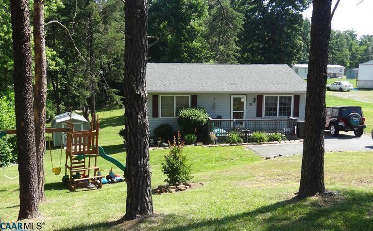 Property for sale at 795 MATTHEW MILL RD, Ruckersville,  VA 22968