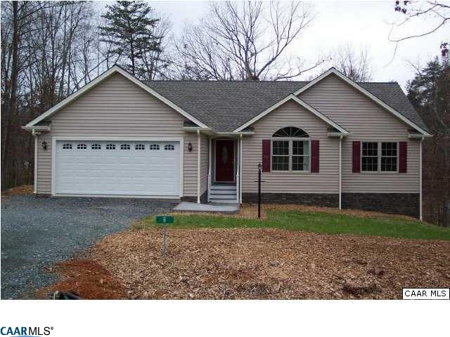 Property for sale at 30 EVERGREEN LN, Palmyra,  VA 22963