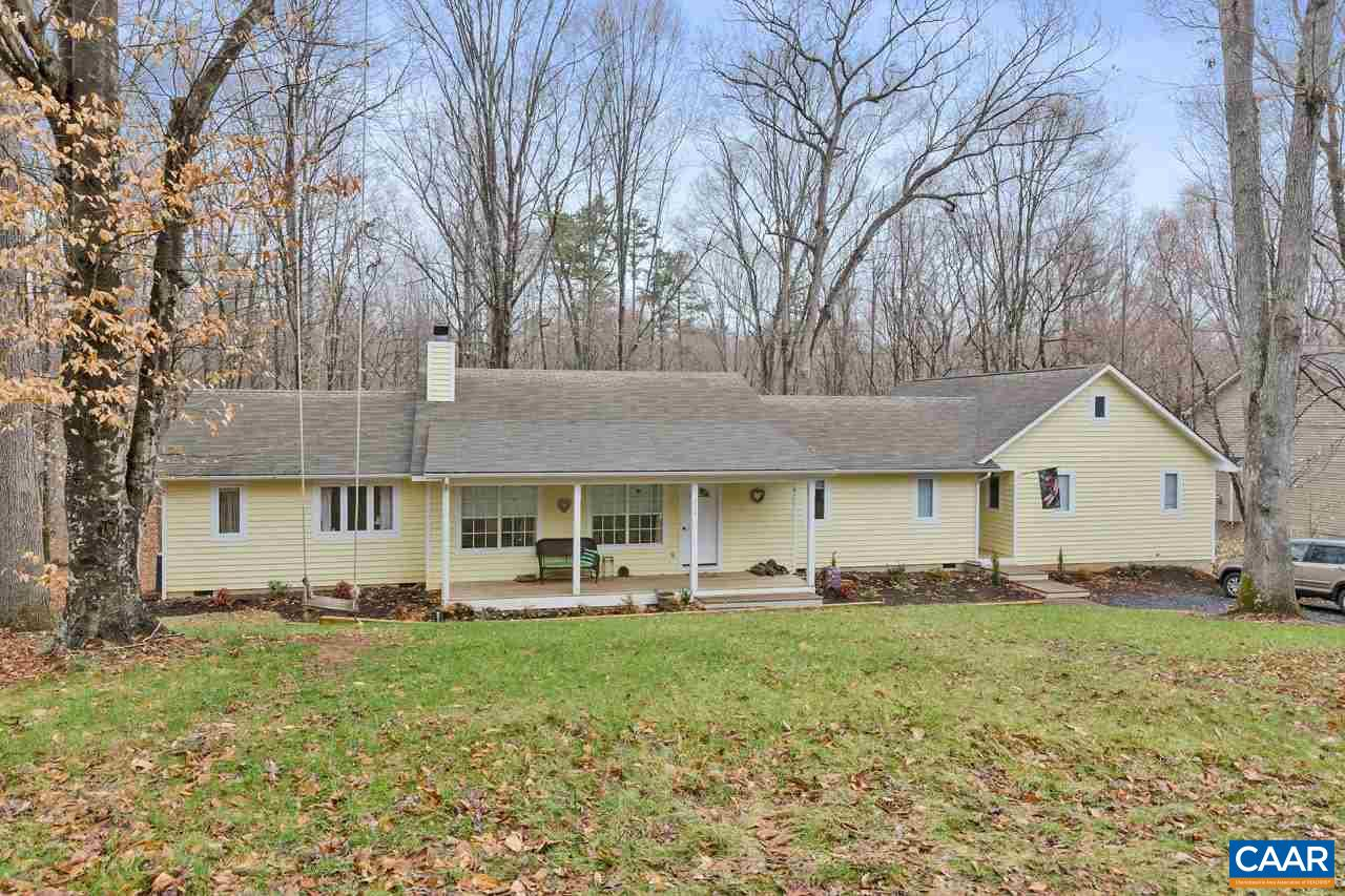 Property for sale at 114 RIVERSIDE DR # Lot 124, Palmyra,  VA 22963
