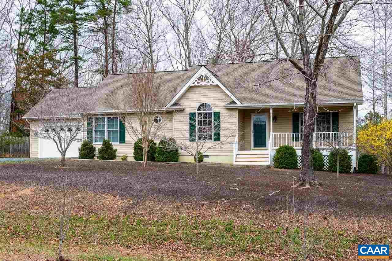 Property for sale at 2 WINDY WAY, Palmyra,  VA 22963