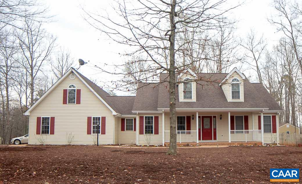 Property for sale at 1 EVERGREEN LN, Palmyra,  VA 22963