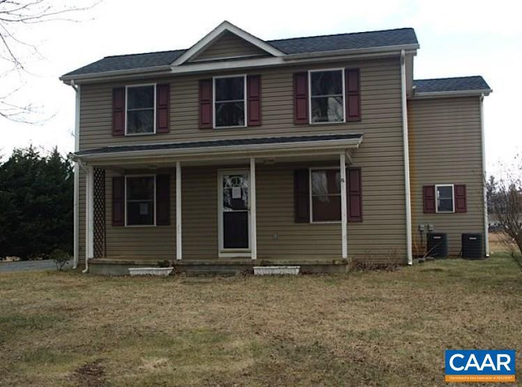Property for sale at 1468 CELT RD, Stanardsville,  VA 22973