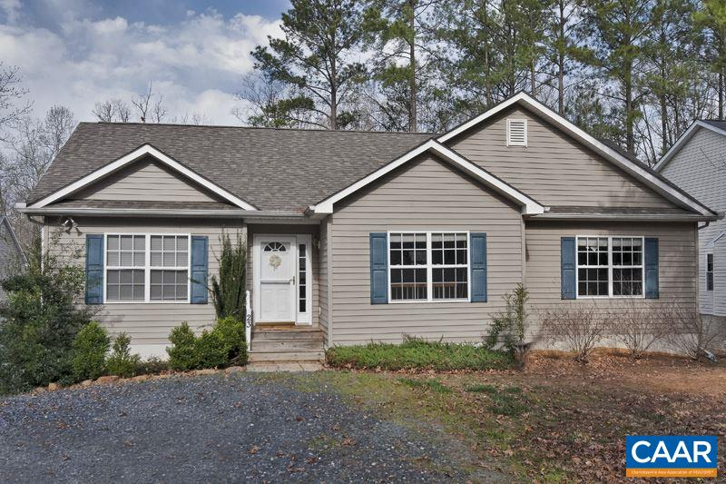 Property for sale at 23 TANGLEWOOD RD, Palmyra,  VA 22963