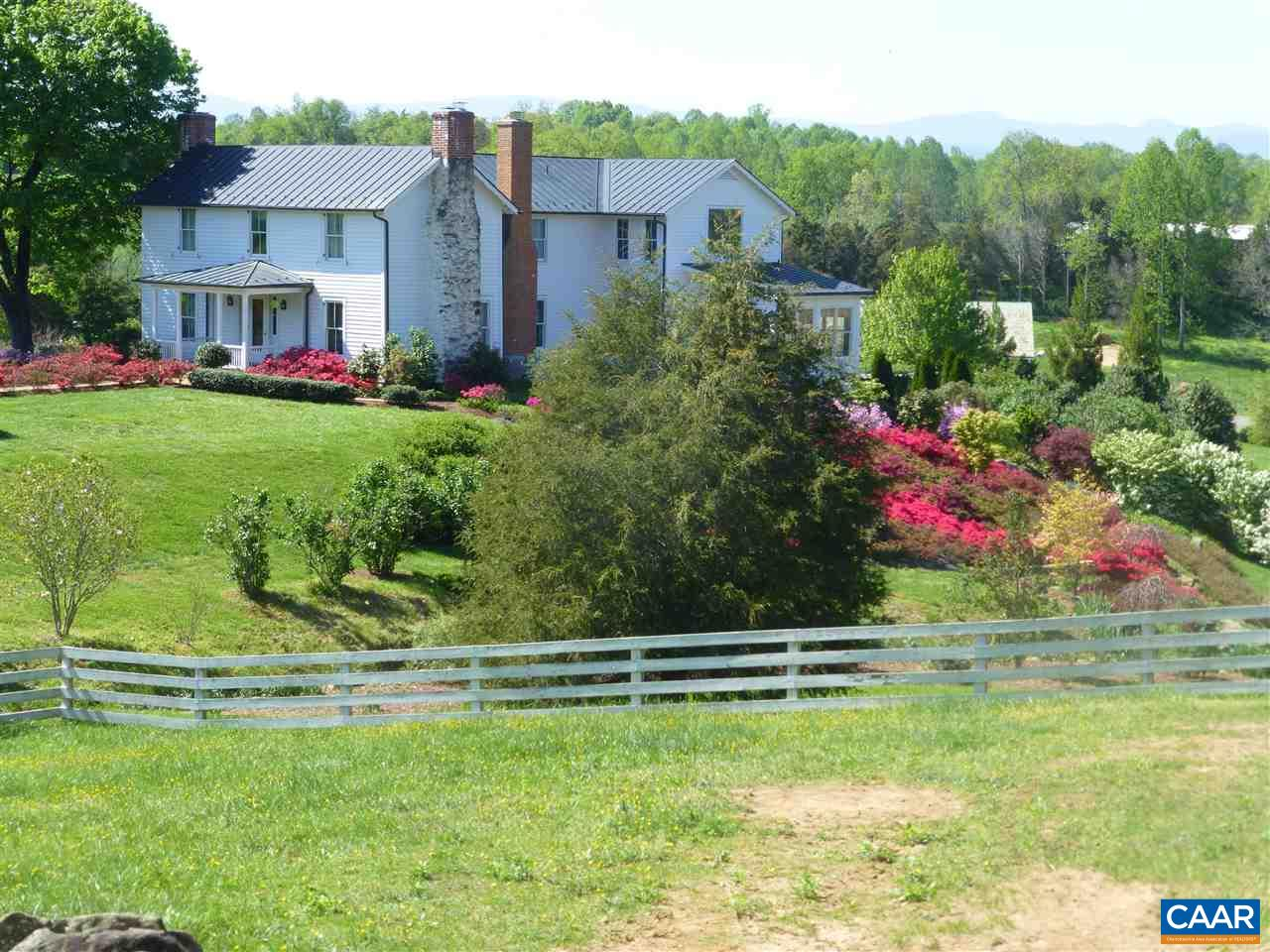 Property for sale at 6675 FREDERICKSBURG RD, Barboursville,  VA 22923