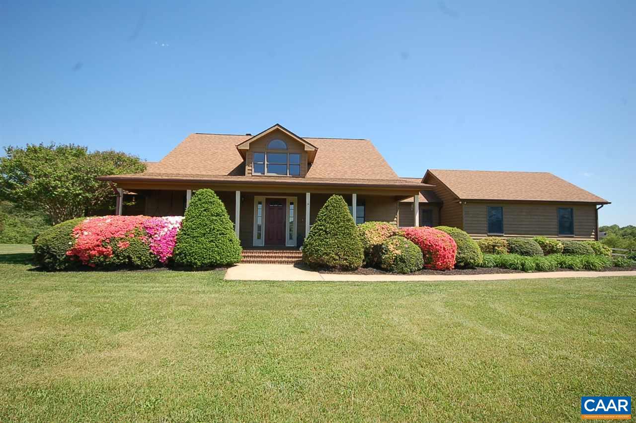 Property for sale at 572 SASSAFRAS LN, Ruckersville,  VA 22968
