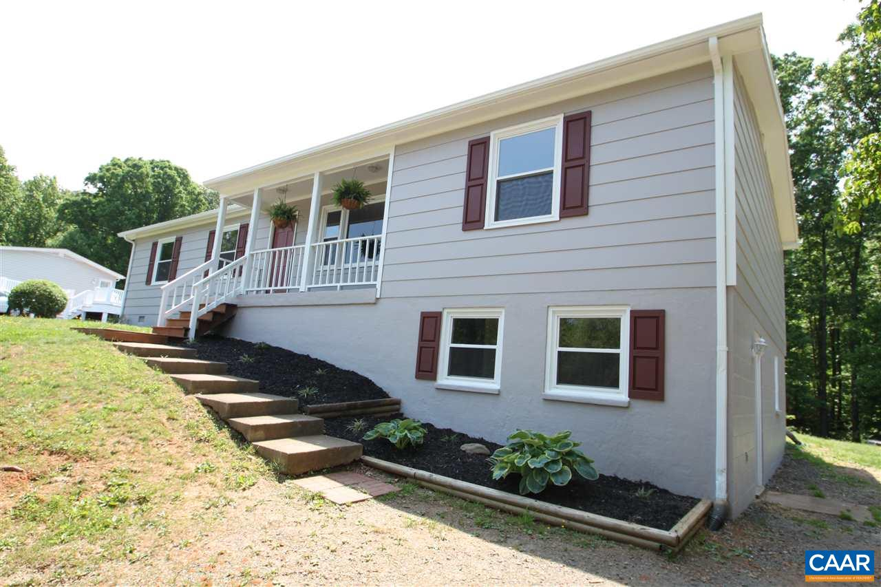 Property for sale at 135 THOMAS CT, Ruckersville,  VA 22968