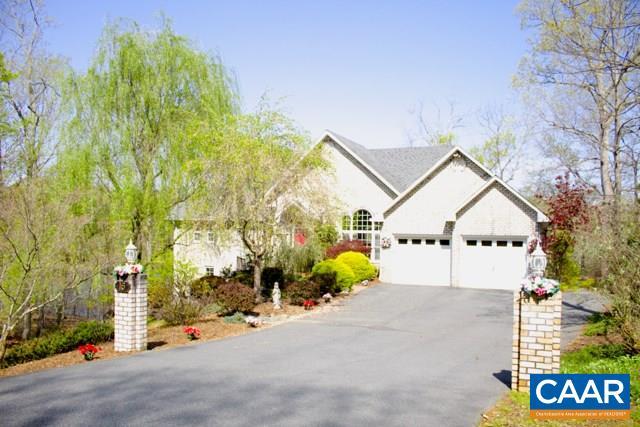 Property for sale at 16 MESQUITE PL, Palmyra,  VA 22963
